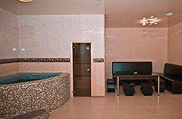 Элизиум, гостиничный комплекс