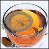 Японский чай в саунах и банях