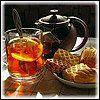 Чайная Великая Британская империя