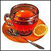 Чайные церемонии правления Британии