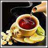 Английский «Яичный чай»
