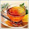 Финский освежающий чай по-хельсинкски