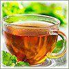 Чай по-мадридски с ананасом