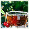 Зарождение чая в России
